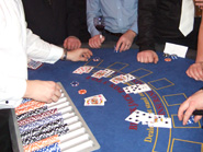Bristol Fun Casino Blackjack