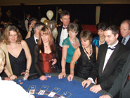 Bristol Fun Casino Poker